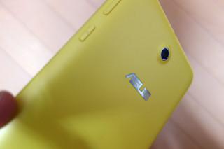 黄色を選択してみました。