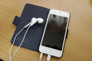 第6世代 iPod touch